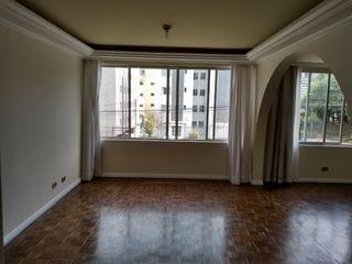Foto do Apartamento-Edificio Don Raphael, Apartamento á venda com 2 quartos e 1 vaga de garagem, bairro Água Verde, Curitiba, PR