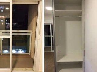 Foto do Apartamento-Ap Locação Santo Amaro, 2 quartos, 1 vaga, 50m.