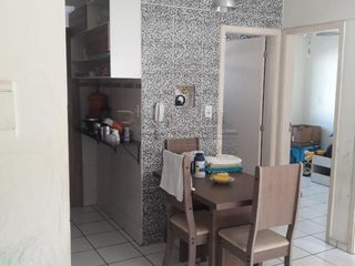 Foto do Apartamento-Apartamento à venda, Vila Fernandes, Ribeirão Preto.