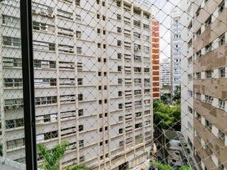 Foto do Apartamento-Apartamento à venda, 101 m² por R$ 1.490.000,00 - Jardim Paulista - São Paulo/SP