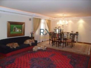 Foto do Apartamento-Apartamento à venda 3 Quartos, 1 Vaga, 187M², Higienópolis, São Paulo - SP