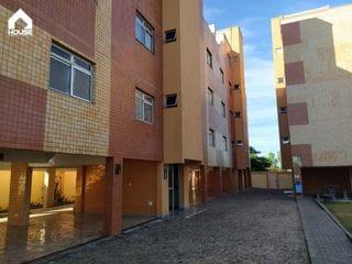 Foto do Apartamento-Apartamento de 2 quartos com 2 banheiros e vaga de garagem a Venda em Meaípe - Guarapari ES