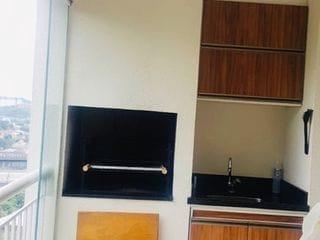 Foto do Apartamento-Apartamento Prox ao Metro Giovanni Gronchi, 3 quartos, 2 vagas, 95m.