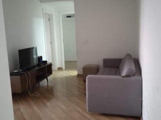 Foto do Apartamento-Apartamento à venda, 65 m² por R$ 508.800,00 - Brás - São Paulo/SP