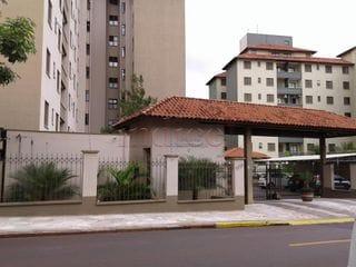 Foto do Apartamento-Apartamento à venda, Jardim Palma Travassos, Ribeirão Preto.