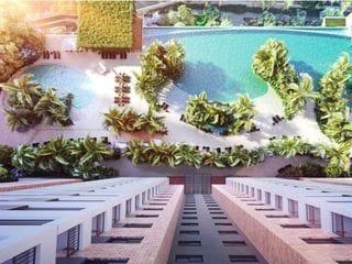 Foto do Apartamento-Apartamento à venda, 50 m² por R$ 398.510,46 - Brás - São Paulo/SP