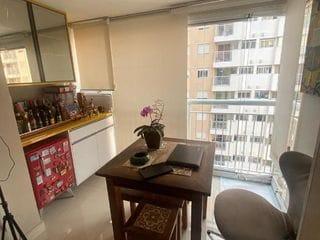 Foto do Apartamento-Apartamento com 3 dormitórios à venda, 75 m² por R$ 600.000,00 - Alto do Pari - São Paulo/SP