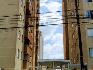 Foto do Apartamento-Condomínio Nhô Quim, Apartamento à venda, 3 quartos, sacada, em região excelente no bairro Novo Mundo, Curitiba, PR