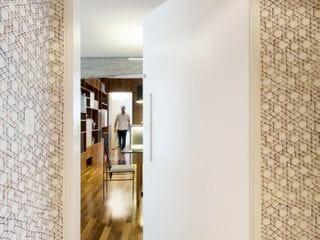 Foto do Apartamento-Capa de Revista - Alto padrão com excepcional espaço para casais e solteiros que buscam simplesmente o melhor. Apartamento 1 suíte, área excepcional
