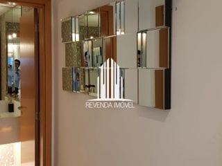 Foto do Apartamento-Apartamento na Aclimação com 4 suítes 3 vagas a venda 224m²  por R$ 2.900.000,00