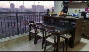 Foto do Apartamento-Apartamento à venda, 95 m² por R$ 910.000,00 - Catumbi - São Paulo/SP