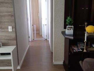 Foto do Apartamento-Apartamento com 2 dormitórios à venda, 55 m² por R$ 430.500,00 - Alto do Pari - São Paulo/SP
