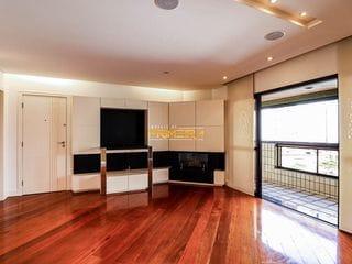 Foto do Apartamento-Residencial Belle Ville - Apartamento à venda, 140m² privativos, 3 suítes, 2 vagas -  Água Verde, Curitiba, PR