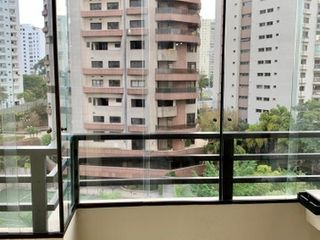 Foto do Apartamento-Apartamento Vila Andrade, 3 dormitórios,3 banheiros, 1 vaga.