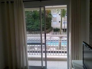 Foto do Apartamento-Apartamento para alugar, 34 m² por R$ 2.000,00/mês - Jardim Ampliação - São Paulo/SP