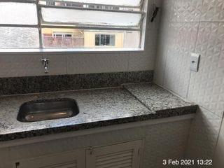 Foto do Apartamento-Apartamento para alugar, 40 m² por R$ 1.500,00/mês - Bela Vista - São Paulo/SP