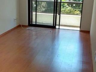 Foto do Apartamento-Apartamento para alugar, 65 m² por R$ 2.100,00/mês - Vila Indiana - São Paulo/SP