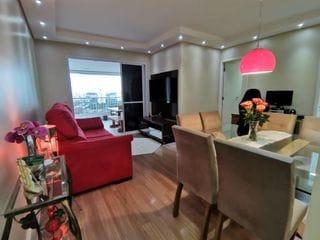 Foto do Apartamento-Apartamento a Venda no Morumbi ,03 quartos,01 suite, 02 vagas,87m.
