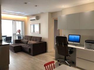 Foto do Apartamento-Apartamento Vila Andrade, 2 quartos, 2 vagas, 75m
