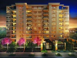 Foto do Apartamento-Apartamento Garden à venda, 168 m² por R$ 1.542.529,00 - Lapa - São Paulo/SP