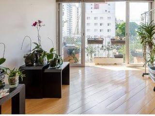 Foto do Apartamento-Apartamento à venda, 109 m² por R$ 1.275.000,00 - Sumarezinho - São Paulo/SP
