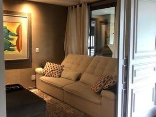 Foto do Apartamento-Apartamento Morumbi venda e locação, 3 quartos, 3 vagas, 185m.