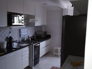 Foto do Apartamento-Apartamento de 2 suítes com vaga de garagem a Venda em Anchieta - ES