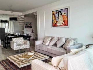 Foto do Apartamento-Apartamento à venda, 190 m² por R$ 2.050.000,00 - Vila Sônia - São Paulo/SP