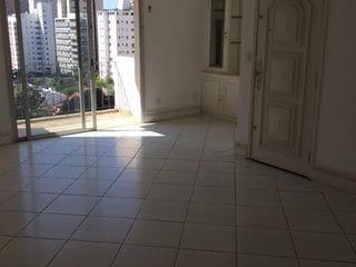 Foto do Apartamento-Apartamento com 3 dormitórios à venda, 114 m² - Moema Pássaros - São Paulo/SP