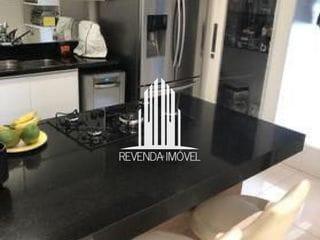 Foto do Apartamento-Apartamento para venda de 120m², 3 dormitórios sendo 1 suíte -  Alto de Pinheiros.