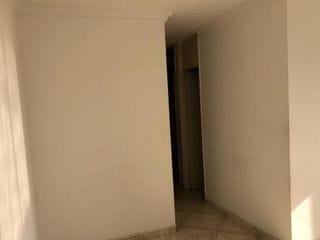 Foto do Apartamento-Apartamento para alugar, 55 m² por R$ 1.100,00/mês - Jardim Santa Teresinha - São Paulo/SP