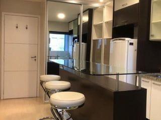 Foto do Apartamento-Apartamento para alugar, 35 m² por R$ 3.000,00/mês - Jardim Paulista - São Paulo/SP