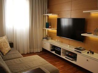 Foto do Apartamento-Apartamento, 157 m² - venda por R$ 1.489.000,00 ou aluguel por R$ 6.500,00/mês - Vila Mariana - São Paulo/SP