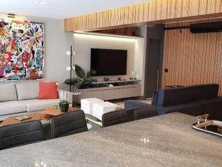 Foto do Apartamento-Apartamento à venda, 150 m² por R$ 2.969.000,00 - Vila Madalena - São Paulo/SP