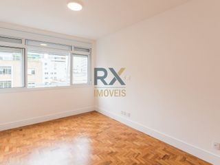 Foto do Apartamento-Apartamento à venda 3 Quartos, 2 Suites, 1 Vaga, 140M², Higienópolis, São Paulo - SP