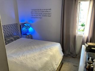 Foto do Apartamento-Apartamento à venda, 50 m² por R$ 360.000,00 - Real Parque - São Paulo/SP