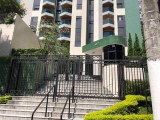 Foto do Apartamento-Apartamento para alugar, 58 m² por R$ 1.800,00/mês - Vila Suzana - São Paulo/SP