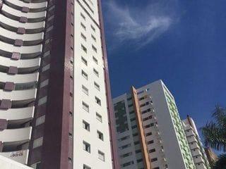 Foto do Apartamento-Edifício Saint Antoine à venda, Novo Centro, Maringá — Andrade Silva Imóveis 05784J