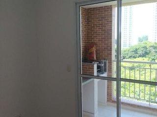 Foto do Apartamento-Apartamento com 3 dormitórios para alugar, 70 m² por R$ 2.200,00/mês - Jaguaré - São Paulo/SP