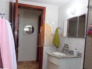 Foto do Apartamento-Apartamento com ótima localização à venda no Carandiru, São Paulo, SP, com 80m² possui 3 dormitórios sendo 1 suíte.