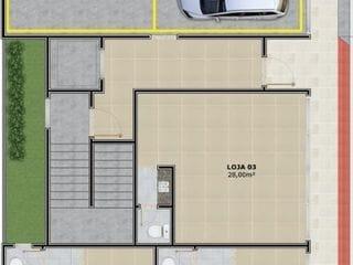 Foto do Apartamento-LANÇAMENTO DE FRENTE AO MAR EM CASTELHANOS