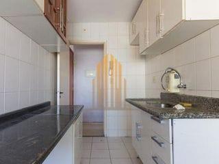 Foto do Apartamento-Apartamento com ótima localização à venda na Lauzane Paulista, São Paulo, SP, com 3 dormitórios, sendo 1 suíte.