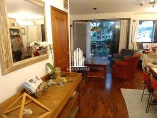 Foto do Apartamento-Apartamento à venda Vila Leopoldina - 96m² / 3 Dormitórios (sendo 2 suites) - Lazer completo