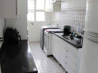 Foto do Apartamento-Apartamento à venda, 64 m² por R$ 425.000,00 - Tatuapé - São Paulo/SP