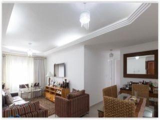 Foto do Apartamento-Apartamento à venda, 97 m² por R$ 450.000,00 - Brás - São Paulo/SP