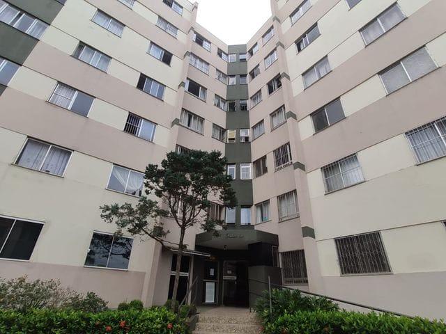 Foto do Apartamento-Cond. Residencial Buckingham, Apartamento residencial à venda, Jardim Sol, Maringá — Andrade Silva Imóveis 05784J