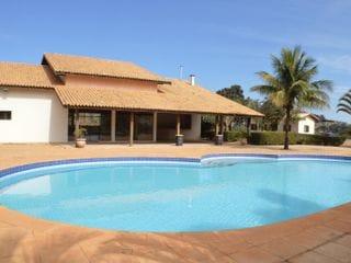 Foto do Apartamento-Cond. Náutico Morada da Serra, Apartamento residencial à venda, Serrinha, Bragança Paulista — Easy Imóveis 031344 J