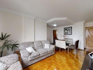 Foto do Apartamento-Apartamento 3 dormitórios, 1 vaga na Rua Apinajés em Perdizes. Estuda permuta parcial