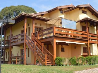 Foto do Apartamento-Cond. Náutico Morada da Serra, Apartamento residencial à venda, Serrinha, Bragança Paulista — Ultimas Unidades!!! - Easy Imóveis 031344 J