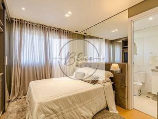 Foto do Apartamento-Apartamento à venda 2 Quartos, 1 Suite, 1 Vaga, 20000M², Barigui, Curitiba - PR
